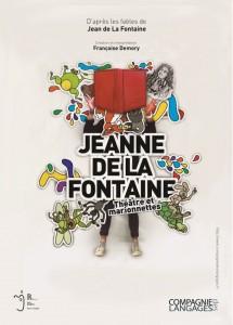 _Affiche Jeanne de la Fontaine à compléter comp